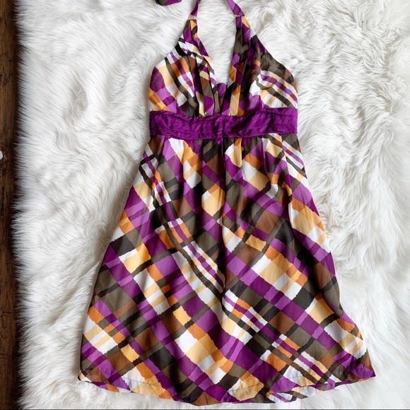 Anthropologie Dresses & Skirts - Anthro Moulinette Soeurs Etty Halter Dress O0769